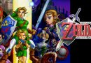 Les Chroniques Rétro du Tiroir – The Legend of Zelda : Ocarina of Time