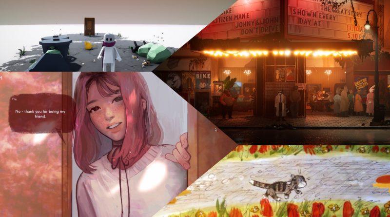 Une sélection de jeux gratuits sur Steam ! [Été 2019]