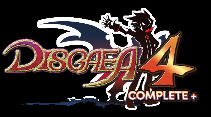 Disgaea 4 : complete +