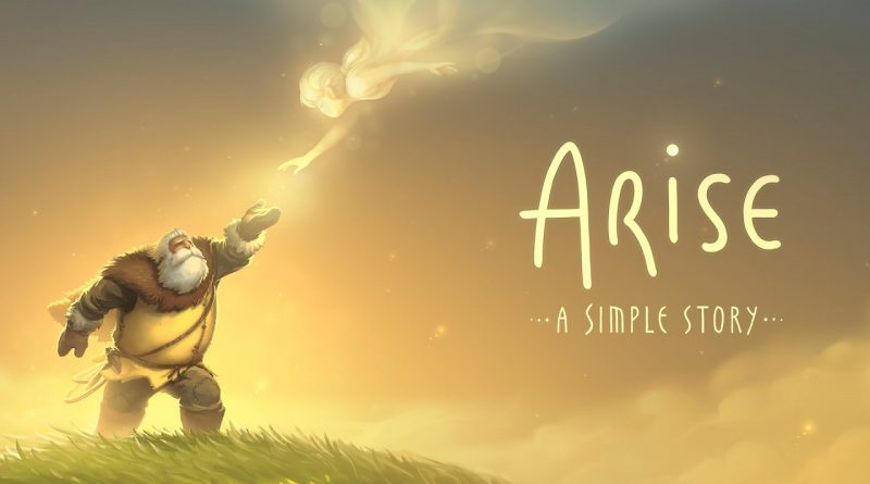 Arise, a simple story