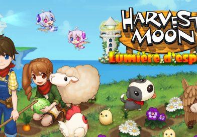 Harvest Moon : lumière d'espoir – Complete Edition