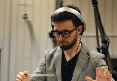 Nicolas de Ferran signe la musique originale de la saison 4 du podcast «Les Baladeurs»