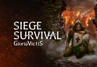 Siege Survival : Gloria Victis